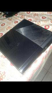 Xbox 360 Impecable Con 4 Juegos