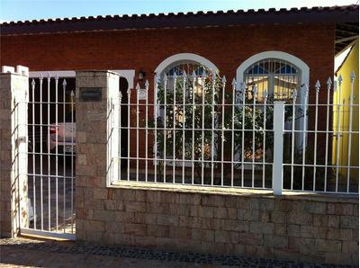 Casa Residencial Para Locação, Parque Taquaral, Campinas. - Ca5944