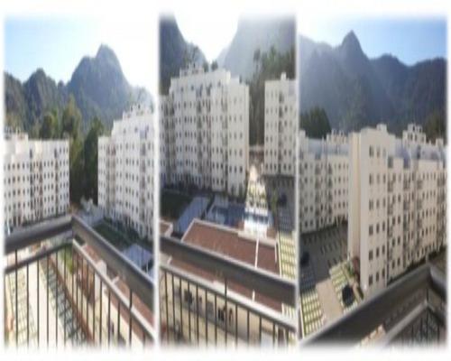Imagem 1 de 4 de Apartamento 4 Quartos - 204200828 - 32009333