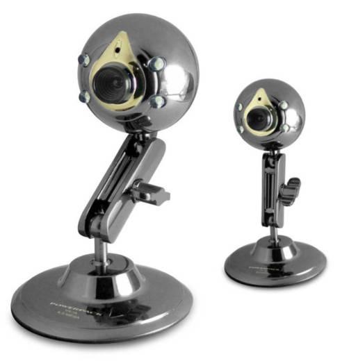 Webcam Powerpack Vx-16.n
