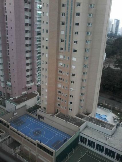 Apartamento P/ Locação Anália Franco - Ap2524