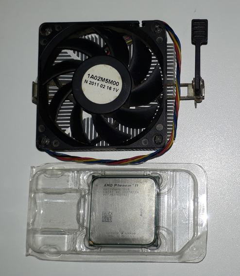 Phenon Ii 555 X2 3,2 Ghz