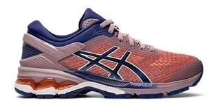 Zapatillas Asics Gel Kayano 26 Mujer Running