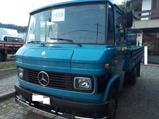 Mercedes-benz Mb 708