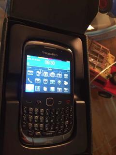 Black Berry 9300