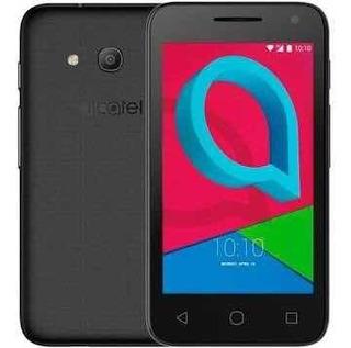 Smartphone Alcatel Pixi4 4034e, 8mp+5mp, Memória 8gb, Dual