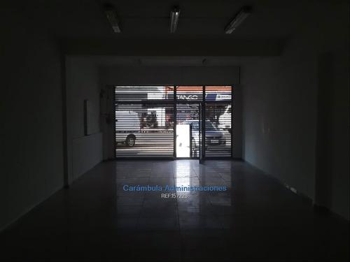 Local Comercial 60mts Cuadrados.