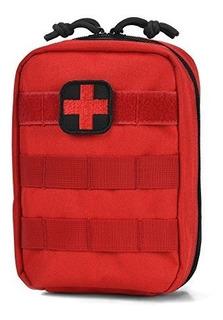 Reebow Tactical Molle Medical Emt Pouch Ifak Botiquin De Pri