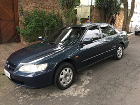 Honda Accord 2.3 Ex 4p