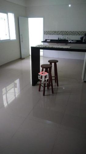 Imagem 1 de 20 de Sobrado À Venda, 3 Quartos, 4 Vagas, Stella - Santo André/sp - 85884