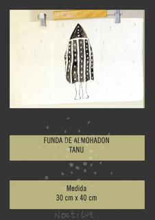 Funda De Almohadón 30 X 40