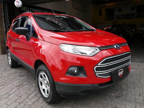 Ford Ecosport Se 1.6 2013 Completo