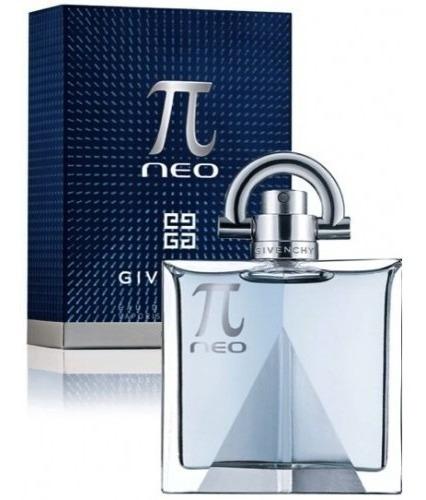 Perfume Importado Pi Neo 100ml Givenchy Edt 100% Original