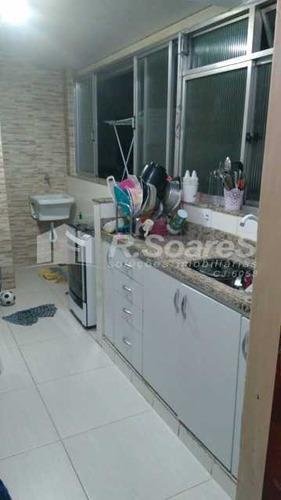 Apartamento-à Venda-bento Ribeiro-rio De Janeiro - Vvap20533