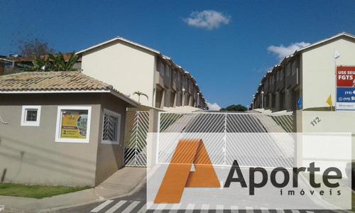 Imagem 1 de 14 de Casa Para Venda Em Santana De Parnaíba, Chácara Do Solar Ii (fazendinha), 2 Dormitórios, 1 Banheiro, 1 Vaga - Ca-0044_1-1793010