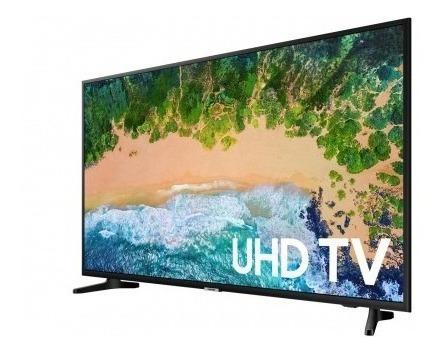 Televisor Samsung 50 Smart 4k Uhd (3,840 X 2,160)
