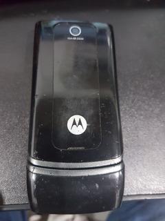Celular Motorola W375 Funcionando No Estado Sem Garantia