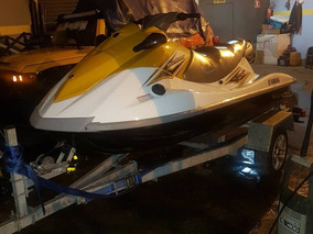 Moto De Agua Yamaha Vx700
