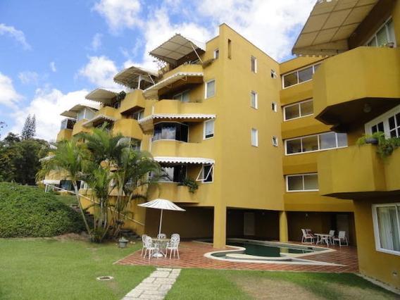 Apartamento En Venta El Hatillo / Código 20-11591