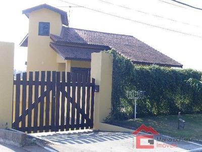 Venda - Casa Em Condomínio Colinas De Caucaia / Cotia/sp - 6153