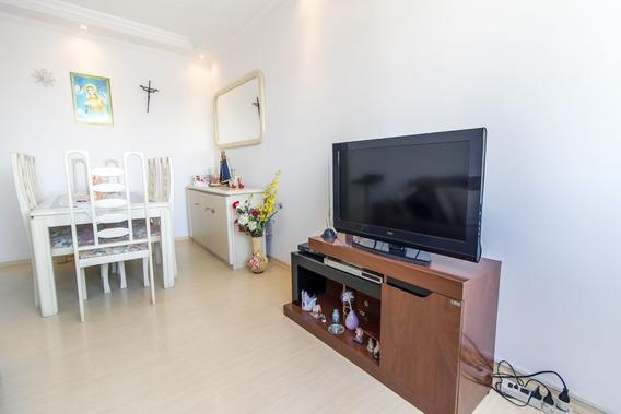 Apartamento A Venda Em São Paulo - 11979