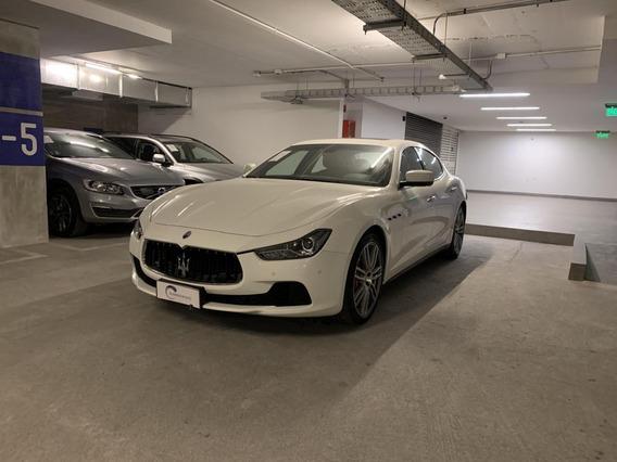 Maserati Ghibli V6 3.0