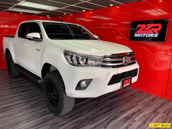 Toyota Hilux Sincronica 4x2