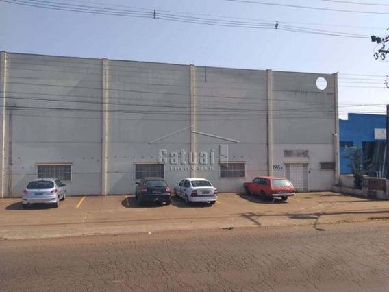 Comercial Galpão / Barracão - 821330-l