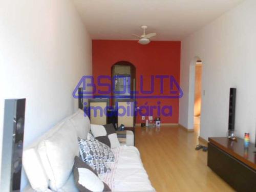 Imagem 1 de 15 de Apartamento-à Venda-tijuca-rio De Janeiro - 12293