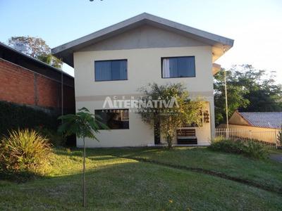 Casa De Alvenaria - 9115