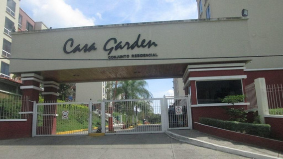 Apartamento En Venta En Casa Garden, Vista Linda Charallave