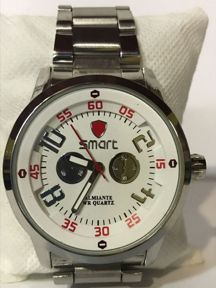 Relógio Masculino Smart 950ch Resistente A Água