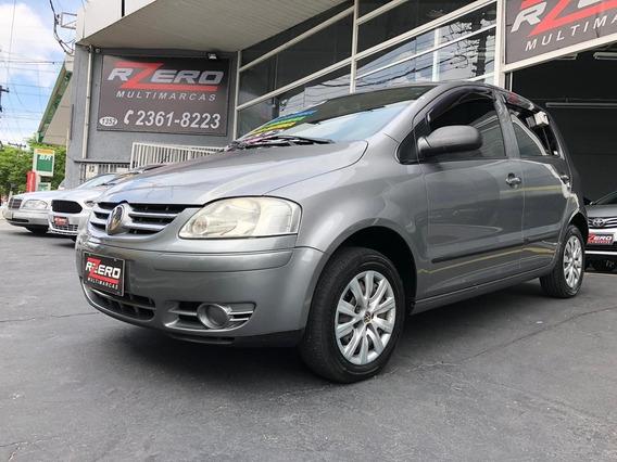 Volkswagen Fox 2007 Completo ( - ) Ar 1.0 8v Flex Revisado