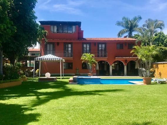 Casa En Condominio En Venta, Jiutepec, Morelos