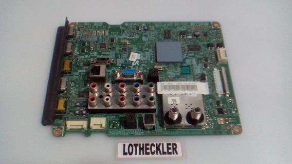 Placa Principal Samsung Ln40d550k7gxzd- Bn91-06406y