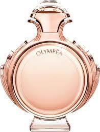 Perfume Olympea Paco Rabanne Women 80ml Original Edp