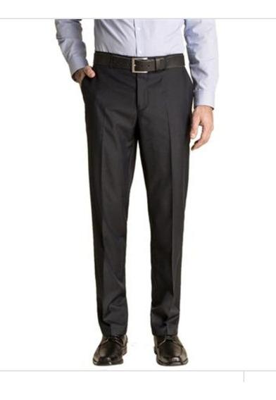 Pantalon De Vestir Hombre. Vario Tonos Hay Talles Especiales