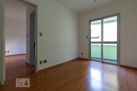 Apartamento Para Aluguel - Paraíso, 1 Quarto, 35 - 893118402
