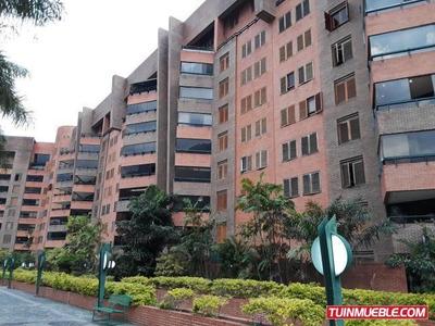Apartamentos En Venta Los Chorros 19-12570