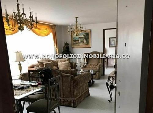 Imagen 1 de 11 de Excelente Apartamento Venta El Poblado Cod: 16736