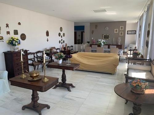 Imagem 1 de 15 de Apartamento Para Venda Em Salvador, Graça, 4 Dormitórios, 2 Suítes, 4 Banheiros, 1 Vaga - Mm 2152_2-1134753