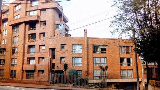 Apartamento En Arriendo Chapinero Alto 642-4087