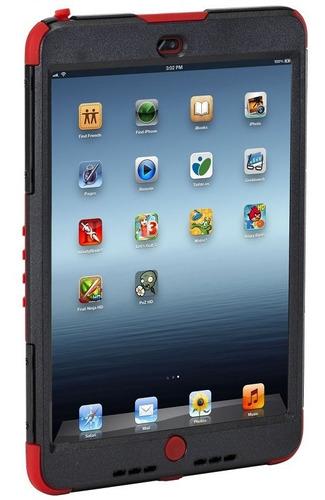 Imagen 1 de 3 de Forro Para iPad Mini Targus Safeport Rugged Max Pro