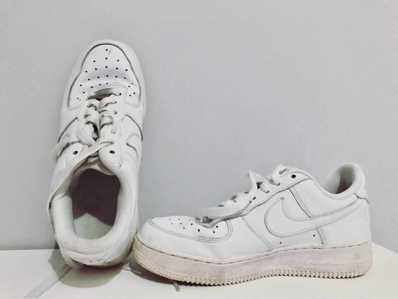 Tênis Nike Air Force Original Branco