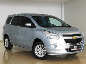 Chevrolet Spin Lt 1.8 8v Econo.flex, Jkf5712