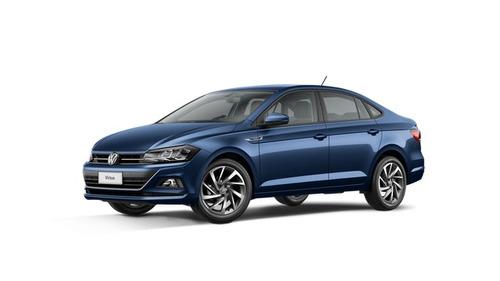 Volkswagen Nuevo Virtus