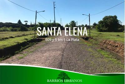 Emprendimiento Santa Elena | 609y5 Bis ( La Plata )