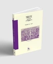 Imagen 1 de 1 de Trieste Un Cuento - Pedro B. Rey - Leteo