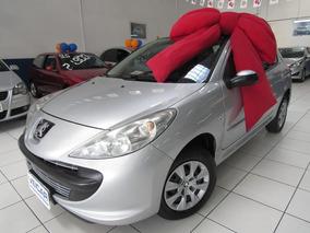 Peugeot 207 Hatch Xr 1.4 8v Flex 4p 2011