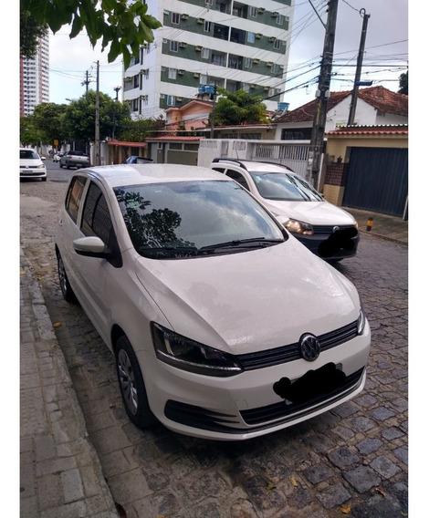 Volkswagen Fox 1.0 2016/17